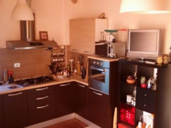 Villa in vendita a Magnago, Arredato, 224 mq - Foto 9