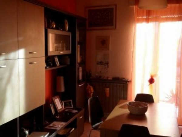 Villa in vendita a Magnago, Arredato, 224 mq - Foto 11
