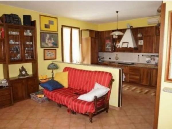 Villa in vendita a Busto Garolfo, Semicentro, 200 mq - Foto 14
