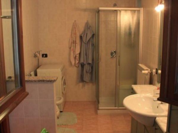 Villa in vendita a Busto Garolfo, Semicentro, 200 mq - Foto 8