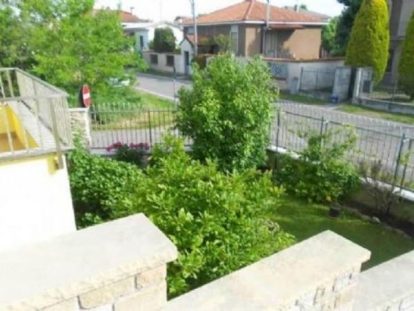 Villa in vendita a Busto Garolfo, Semicentro, 200 mq - Foto 5