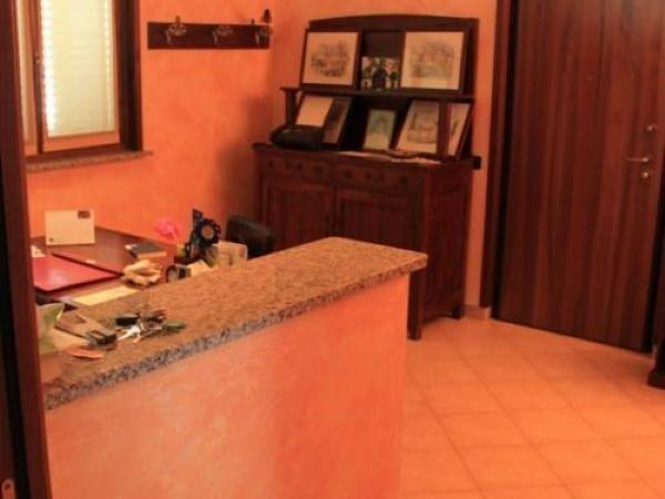 Villa in vendita a Busto Garolfo, Semicentro, 200 mq - Foto 17