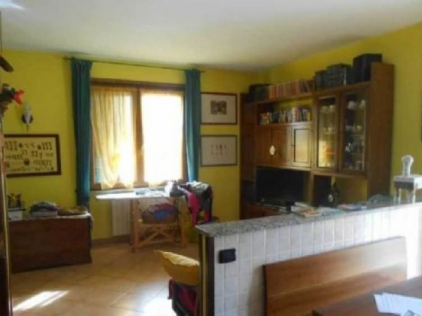 Villa in vendita a Busto Garolfo, Semicentro, 200 mq - Foto 13
