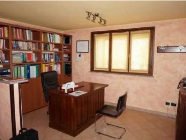 Villa in vendita a Busto Garolfo, Semicentro, 200 mq - Foto 10