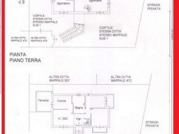 Villa in vendita a Busto Garolfo, Semicentro, 200 mq - Foto 2