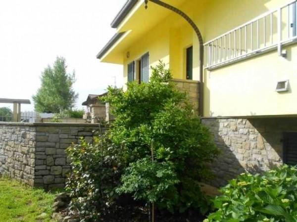 Villa in vendita a Busto Garolfo, Semicentro, 200 mq - Foto 4