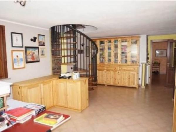 Villa in vendita a Busto Garolfo, Semicentro, 200 mq - Foto 7
