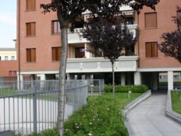 Appartamento in vendita a Busto Garolfo, 98 mq