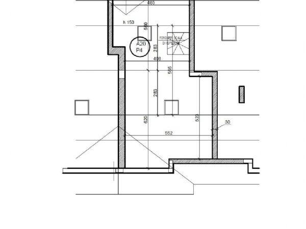 Appartamento in vendita a Busto Garolfo, Centrale, 130 mq - Foto 2