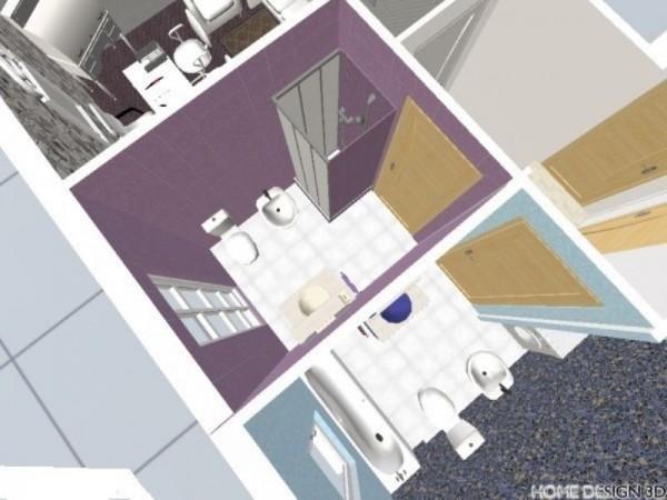 Appartamento in vendita a Busto Garolfo, Centrale, 130 mq - Foto 7
