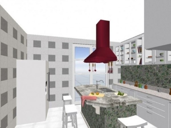 Appartamento in vendita a Busto Garolfo, Centrale, 130 mq - Foto 5