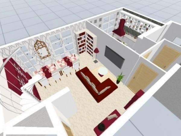 Appartamento in vendita a Busto Garolfo, Centrale, 130 mq - Foto 9