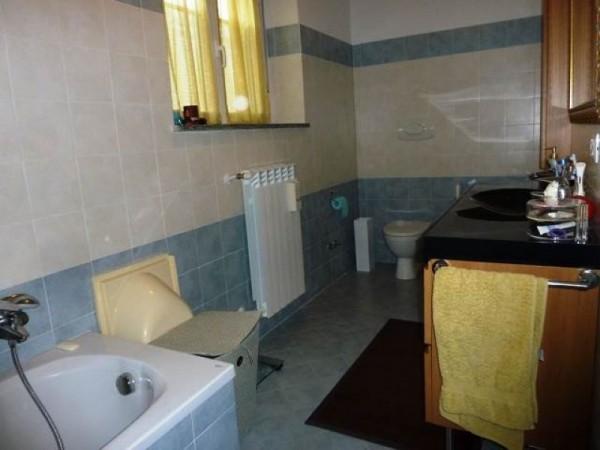 Villa in vendita a Cerro Maggiore, Semicentro, 190 mq - Foto 5
