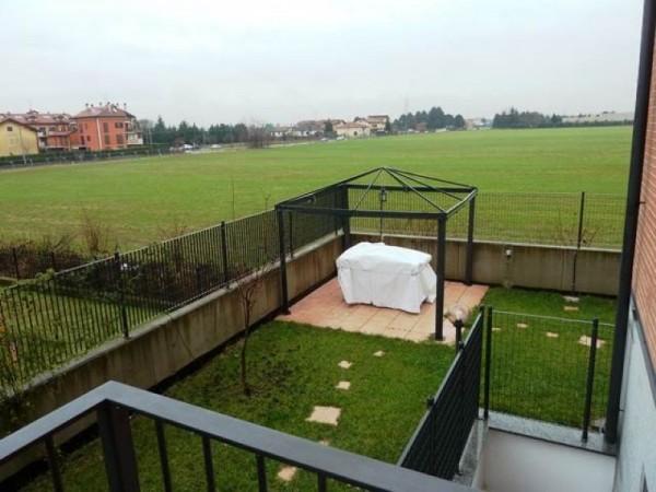 Villa in vendita a Cerro Maggiore, Semicentro, 190 mq - Foto 3