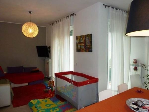 Villa in vendita a Cerro Maggiore, Semicentro, 190 mq - Foto 11