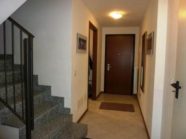 Villa in vendita a Cerro Maggiore, Semicentro, 190 mq - Foto 12