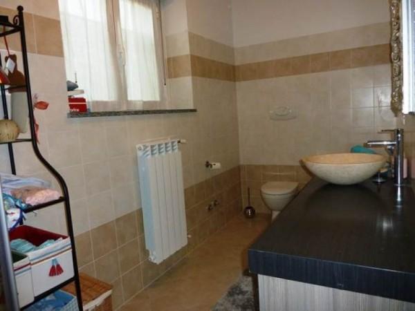 Villa in vendita a Cerro Maggiore, Semicentro, 190 mq - Foto 6