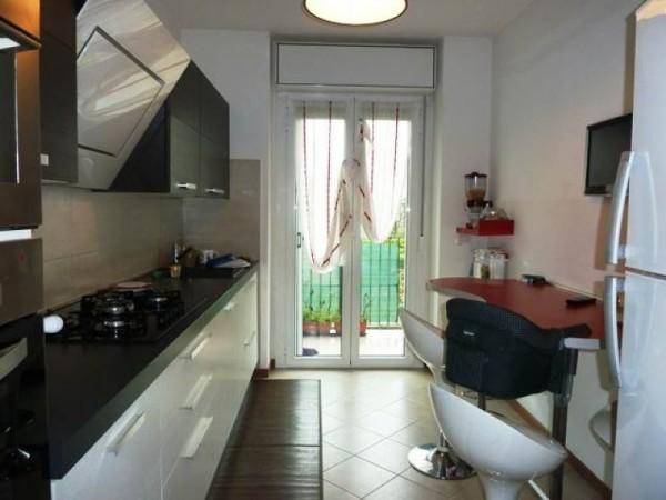 Villa in vendita a Cerro Maggiore, Semicentro, 190 mq - Foto 10