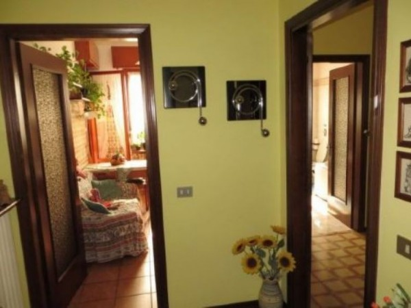 Appartamento in vendita a Pogliano Milanese, Bettolino, 105 mq - Foto 11