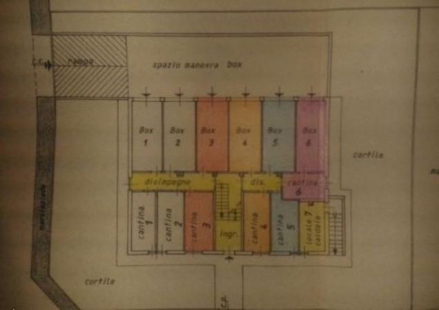 Appartamento in vendita a Pogliano Milanese, Bettolino, 105 mq - Foto 2