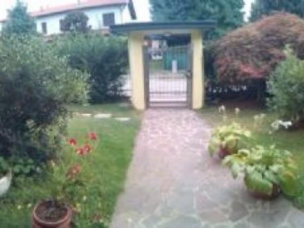 Villa in vendita a Inveruno, 379 mq - Foto 4