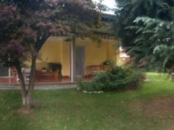 Villa in vendita a Inveruno, 379 mq - Foto 6