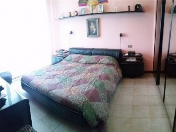 Villetta a schiera in vendita a Inveruno, Furato, 195 mq - Foto 20
