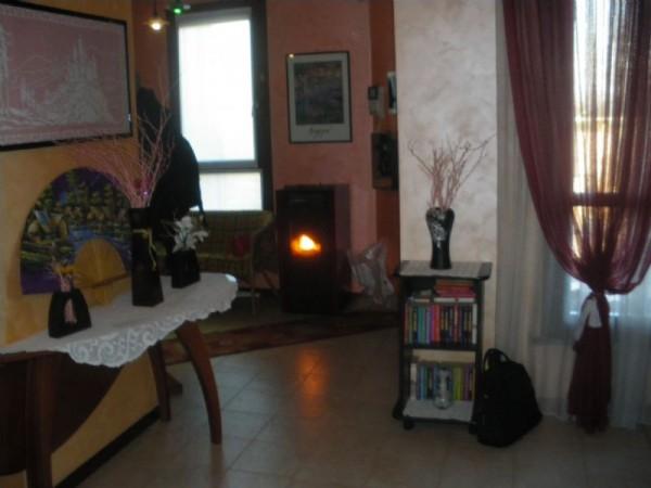 Villetta a schiera in vendita a Inveruno, Furato, 195 mq - Foto 11