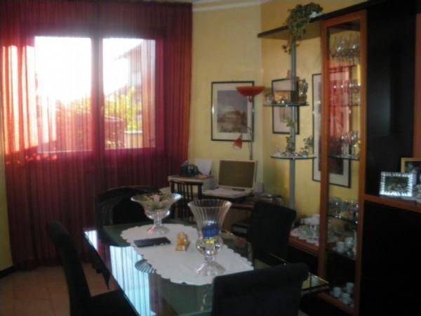 Villetta a schiera in vendita a Inveruno, Furato, 195 mq - Foto 25