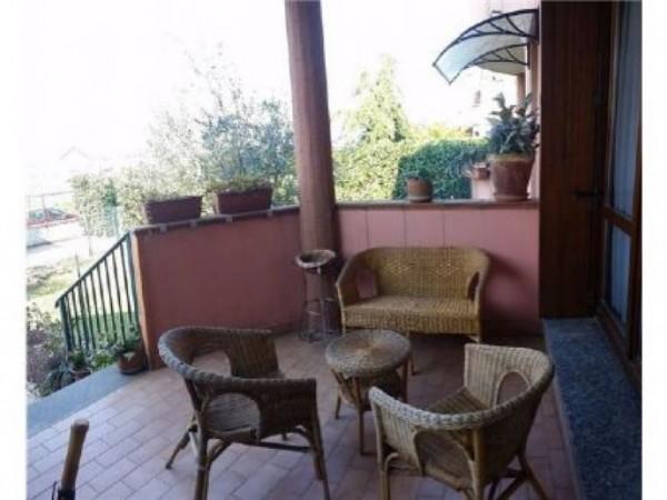 Villetta a schiera in vendita a Inveruno, Furato, 195 mq - Foto 8