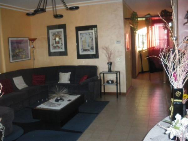 Villetta a schiera in vendita a Inveruno, Furato, 195 mq - Foto 24