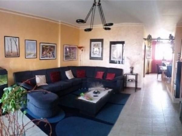 Villetta a schiera in vendita a Inveruno, Furato, 195 mq - Foto 26