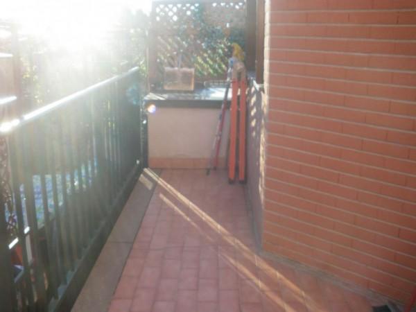 Villetta a schiera in vendita a Inveruno, Furato, 195 mq - Foto 6