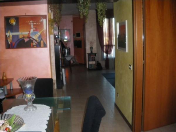 Villetta a schiera in vendita a Inveruno, Furato, 195 mq - Foto 23