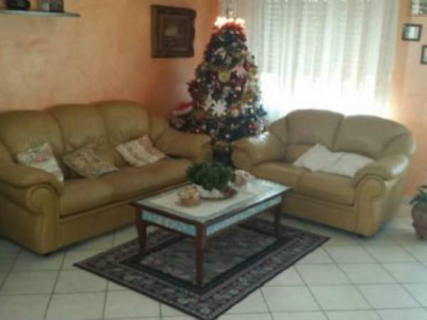 Appartamento in vendita a Nerviano, 95 mq