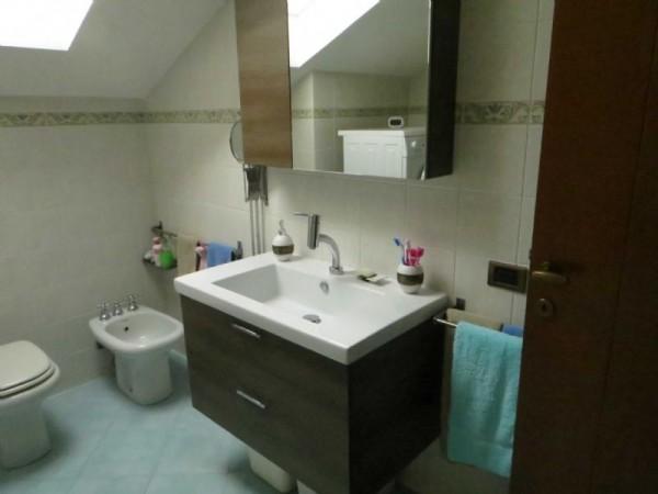 Appartamento in vendita a Nerviano, Centro, 95 mq - Foto 3