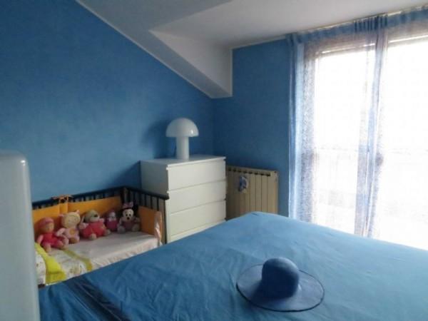 Appartamento in vendita a Nerviano, Centro, 95 mq - Foto 10