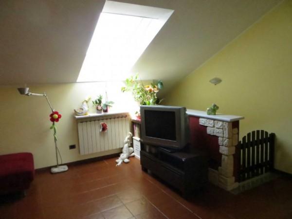 Appartamento in vendita a Nerviano, Centro, 95 mq - Foto 7