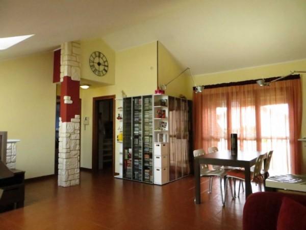 Appartamento in vendita a Nerviano, Centro, 95 mq - Foto 18