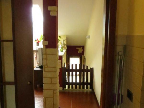 Appartamento in vendita a Nerviano, Centro, 95 mq - Foto 14
