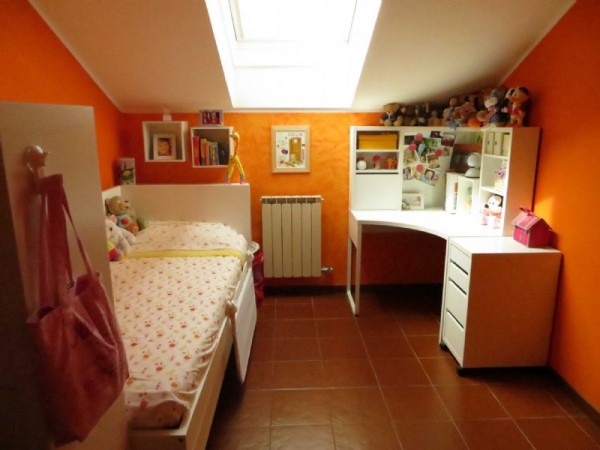 Appartamento in vendita a Nerviano, Centro, 95 mq - Foto 13