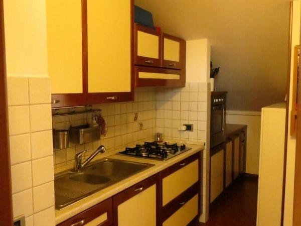 Appartamento in vendita a Nerviano, Centro, 95 mq - Foto 15