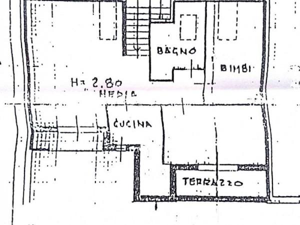 Appartamento in vendita a Nerviano, Centro, 95 mq - Foto 2