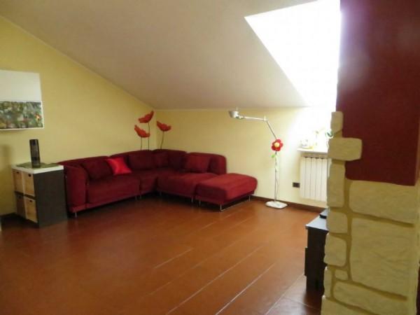 Appartamento in vendita a Nerviano, Centro, 95 mq - Foto 6