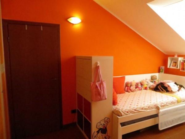Appartamento in vendita a Nerviano, Centro, 95 mq - Foto 12