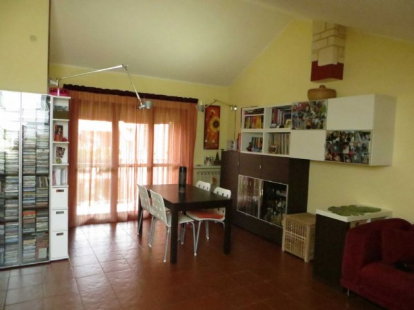 Appartamento in vendita a Nerviano, Centro, 95 mq - Foto 17