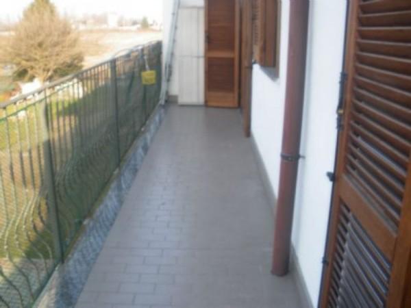 Appartamento in vendita a Inveruno, Furato, 77 mq - Foto 3