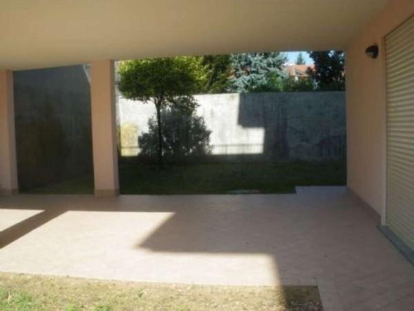 Appartamento in vendita a Legnano, Centrale, 125 mq - Foto 5