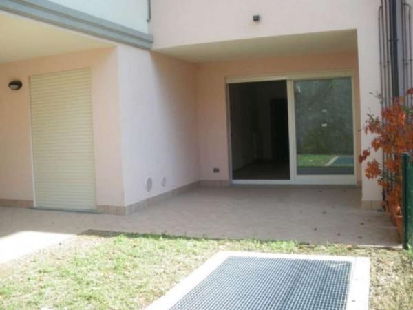 Appartamento in vendita a Legnano, Centrale, 125 mq - Foto 3