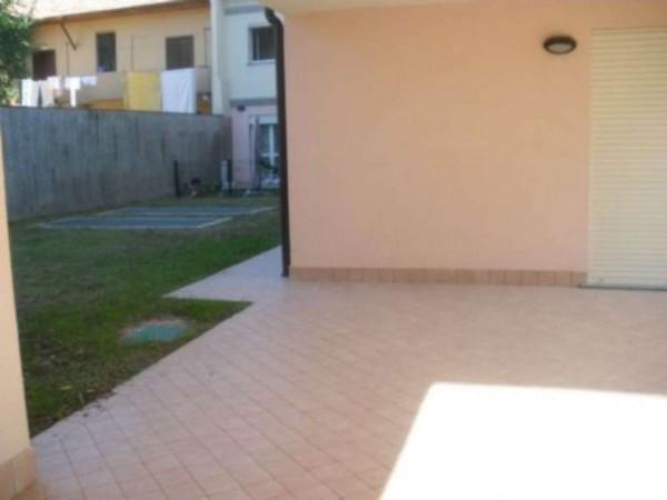 Appartamento in vendita a Legnano, Centrale, 125 mq - Foto 7